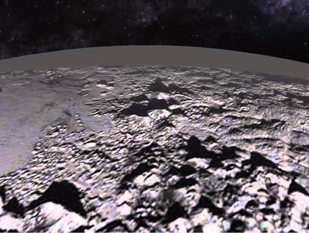 Покорение Плутона и наркотики из дрожжей: 7 главных научных открытий 2015 года
