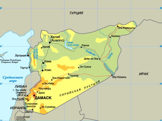 Россия в Сирии: кончится ли военная операция в 2016 году?