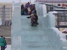 Новогодние каникулы в Красноярске: приезд замминистра, перекрытия дорог, дома без тепла