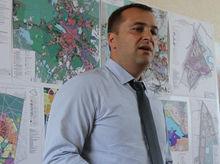 «Строительный» вице-мэр Екатеринбурга попросил отставки
