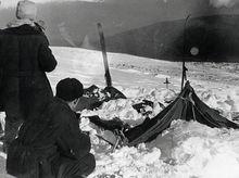 Перевал Дятлова: история гибели мужчины и официальные заявления