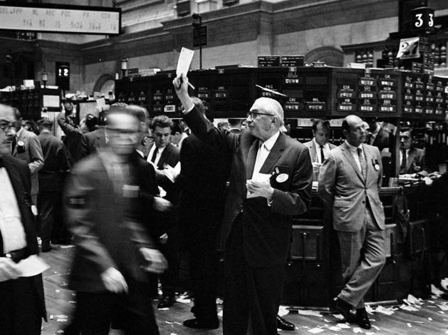 Пропустили за праздники: что произошло на фондовых рынках, пока все отдыхали?