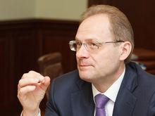 Суд над экс-губернатором Юрченко в Новосибирске: Минфин не знает об ущербе от его действий