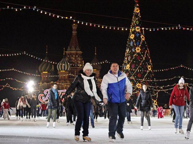 На что россияне тратили деньги в новогодние каникулы