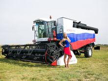 """""""Ростсельмаш"""" запланировал значительное расширение экспорта объема в 2016 году"""