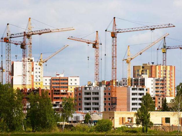 Эксперты: «Наш рынок недвижимости еще долго будет эпицентром кризиса»