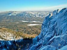 «Золотой пояс горного Урала» вошел в пятерку лучших туристических проектов России