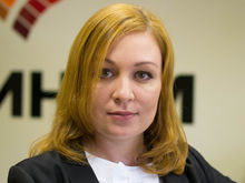 Первые деньги Татьяна Морева (ИК ФИНАМ) заработала на заварном пирожном