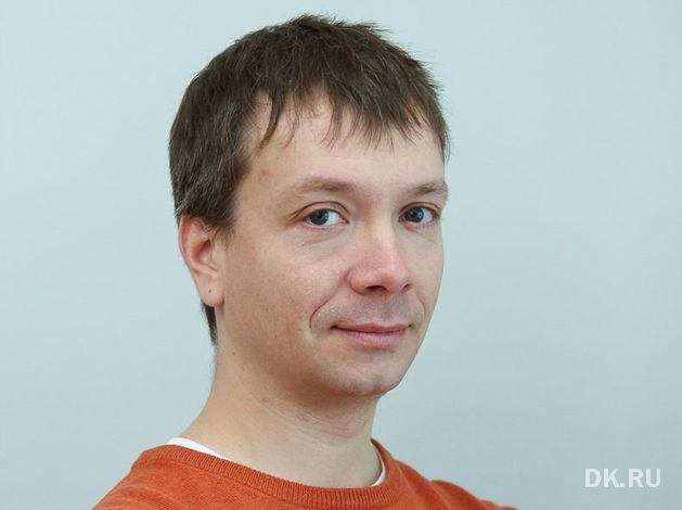 Даниил Силантьев