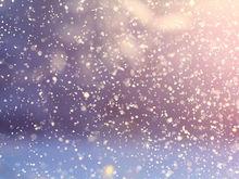 К Екатеринбургу приближается мощный снежный циклон «Даниэлла»