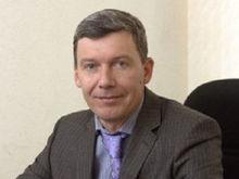 В Екатеринбурге назначили нового вице-мэра по строительству