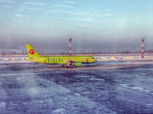 В Ростове запускается авиарейс в Екатеринбург