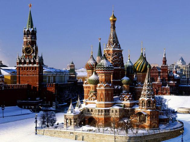 Bloomberg: Россия вошла в топ-15 самых инновационных экономик мира