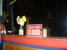 В Екатеринбурге после двух месяцев работы закрылся Mr. Bar
