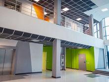 Технопарк высоких технологий «Университетский» в итоге заселят сварщиками и токарями