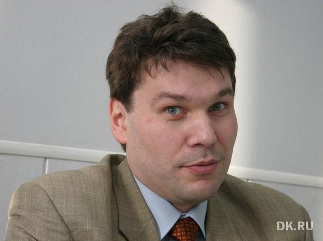 Евгений Шароварин