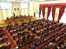 В правительстве Ростовской области обсудили результаты импортозамещения