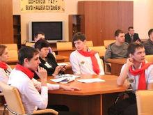 В Ростове состоялся региональный этап IV Всероссийской бизнес-игры «Начинающий фермер»
