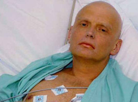 Лондонский суд: Путин, вероятно, одобрил убийство экс-сотрудника ФСБ