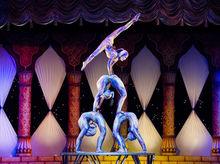 Афиша на неделю в Красноярске: цирковое шоу, интеллекторий и «100 чудес света»