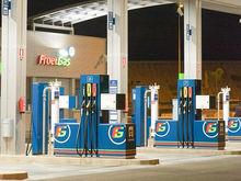 Топливный союз: цены на бензин в этом году вырастут не более чем на 6%