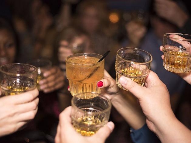 Правительство России хочет монополизировать рынок алкоголя