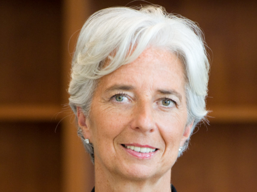 Глава МВФ спрогнозировала рост цен на нефть в ближайшем будущем