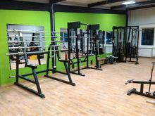 В Челябинске открывается фитнес-клуб, в котором будут лечить