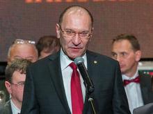 Сергей Дмитриев переизбран ректором НГТУ им. Алексеева