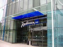У гостиницы «Radisson» появится второй корпус