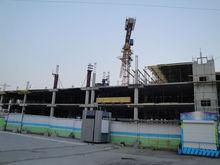 В Челябинске выбран участок под новую многоэтажную парковку