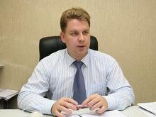 Алексей Денисов прокомментировал свое увольнение с поста гендиректора ГП «НИКА»