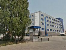 В Екатеринбурге продают деловой центр с дискотекой