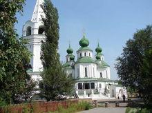 Музей обратился в суд с требованием отменить передачу его имущества церкви