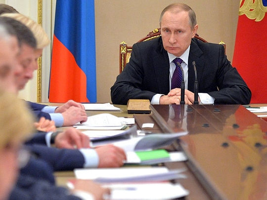 Любовь к Путину как маркер стабильности: в РФ стало меньше довольных работой президента