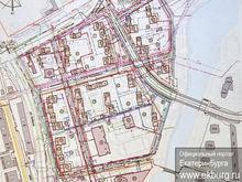 Территорию между Сортировкой и Исетью застроят жильем