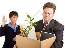 Как правильно уволить сотрудника: пять простых правил
