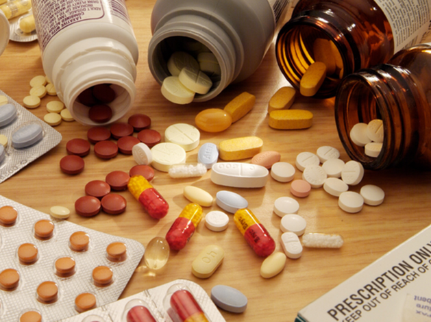 Россияне могут лишиться импортных лекарств на весь 2016 год
