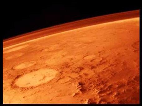 Бизнесмен Илон Маск отправит первого космического туриста на Марс до 2025 года