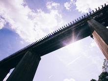 В Красноярске хотят построить автомобильный мост через железную дорогу