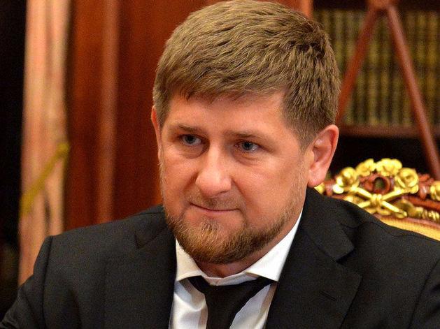 Опять Кадыров: ТОП-5 выходок чеченского лидера за прошедший год
