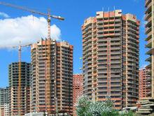 В Екатеринбурге между Исетью и торговым центром построят новый микрорайон