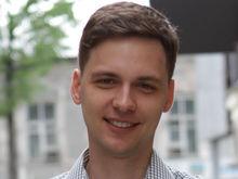 «В речевых курсах мало пользы»: Артем Дударенко — о «первобытном уральском говоре»