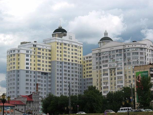 Еду в Магадан: столица Колымы побила рекорды по доступности жилья