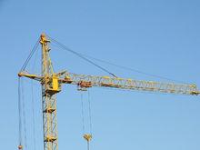 В Екатеринбурге стало больше проблемных строек