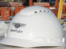ГК «Крепость» начала строительство дилерского центра Bentley в Красноярске