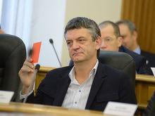 Губернатор отдаст обустройство Шарташа екатеринбургскому депутату