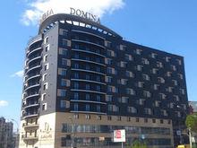 Отель итальянской сети Domina наконец-то открылся в Новосибирске
