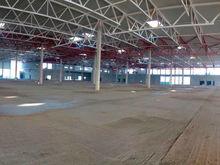 Названы сроки завершения строительства «Торгового квартала» под Красноярском