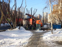 В Челябинске будут искать инвестора для организации вывоза и утилизации бытовых отходов